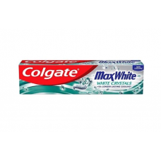 Зубная паста(гель) Colgate Max White Crystal Mint 125мл
